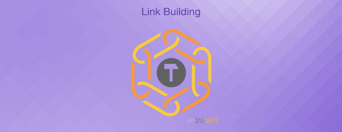 Conceito de link building