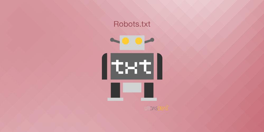 Conceito Robots.txt