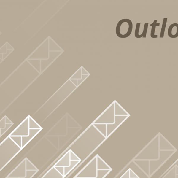 Saiba como configurar o seu e-mail no Outlook 2010