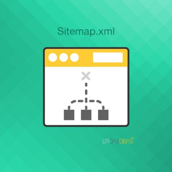 Sitemap.xml em SEO