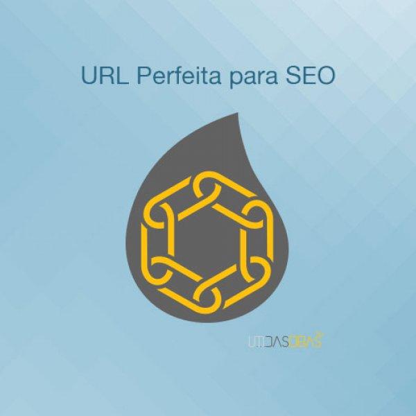 URL perfeita para SEO