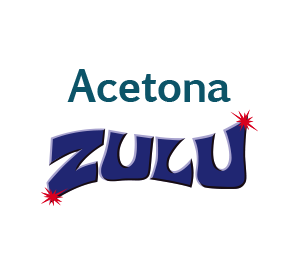 Acetona Zulu